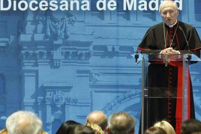 Rouco destaca labor de Álvaro del Portillo en las chabolas de Madrid