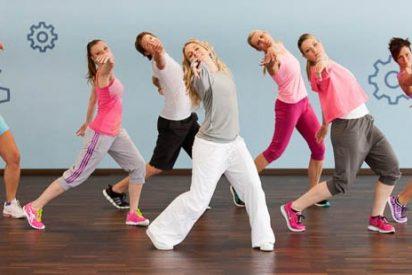 Llega el Sh'Bam, la revolución en baile-fitness