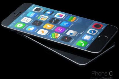 Movistar ofrecerá desde 408 euros el nuevo iPhone 6 de Apple