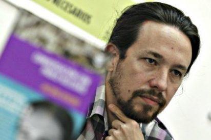 Las bibliotecas públicas se contagian de la fiebre de Pablo Iglesias