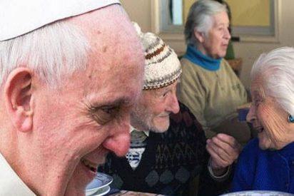 El Papa se reúne mañana con 40.000 ancianos