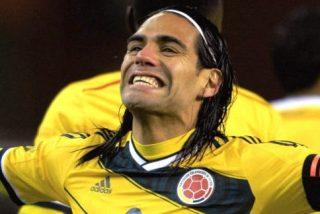 Falcao ficha por el United