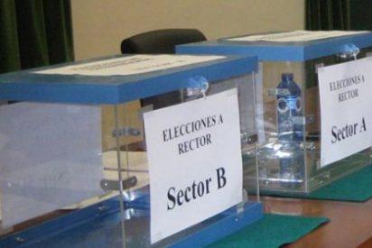 La Universidad de Extremadura celebrará sus elecciones a rector el 29 de octubre de 2014