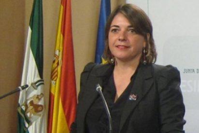 Elena Cortés valora las actuaciones del Gobierno central en la autopista AP-4