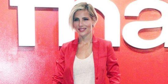 Elsa Pataky, de nuevo en España como imagen de Women'Secret muy ilusionada