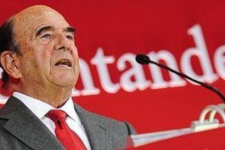 Muere a los 79 años Emilio Botín, presidente del Santander y uno de los hombres más poderosos de España