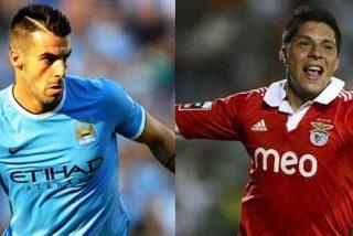 Las dos estrellas que prepara el Valencia
