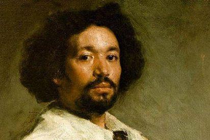 Fernando Villaverde narra la apasionante historia de un esclavo retratado en 1650 por el pintor de reyes