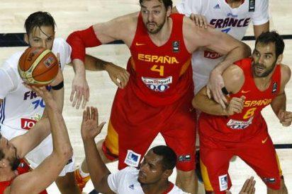 """Navarro ante la derrota de España: """"No hemos preparado bien el partido"""""""