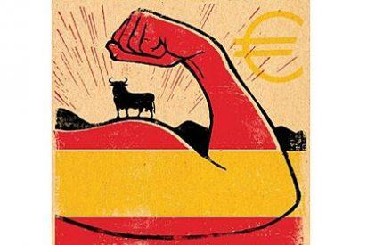 """La banca alemana cree que España podría ser la próxima """"locomotora"""" de Europa...si sigue apretando tuercas"""