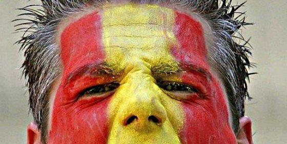 Ni siquiera dos de cada 10 españoles estarían dispuestos a luchar para defender a España