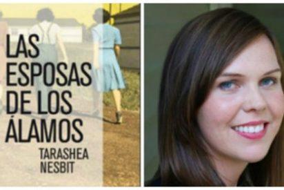 TaraShea Nesbit ofrece una mirada femenina sobre la Segunda Guerra Mundial