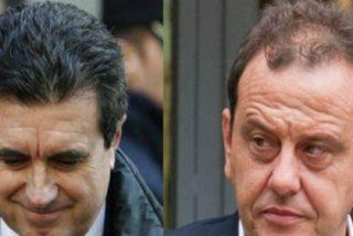 Jaume Matas no suelta prenda: ni pacto ni amaño con Son Espases que valga