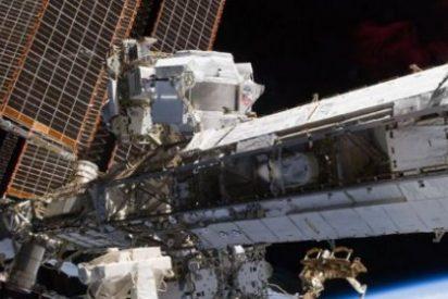 Un grupo de científicos encuentra indicios de materia oscura en el espacio