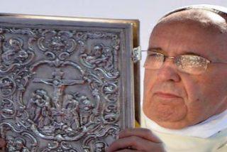 El Papa dice que el Evangelio se anuncia con humildad