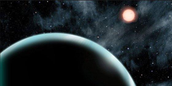Descubren vapor de agua en un exoplaneta pequeño por primera vez