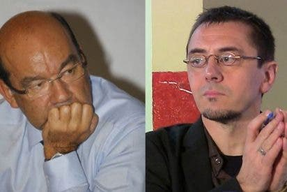 "Expósito desacredita a Monedero: ""Sólo le faltó decir que a Irene Villa le pasó lo que le pasó por ser hija de policía"""