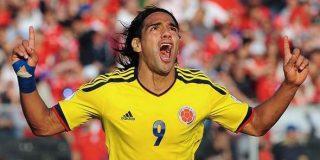 Falcao asegura que el Madrid se interesó por él