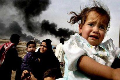 Cristianos iraquíes, de éxodo en éxodo