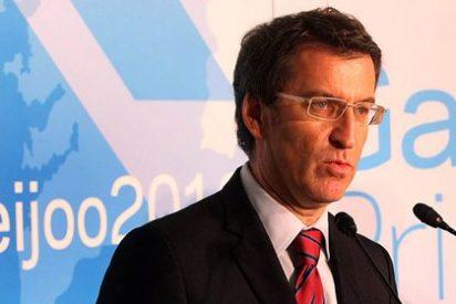 """Feijóo reivindica la """"coherencia"""" del PPdeG sobre la reforma del aborto"""