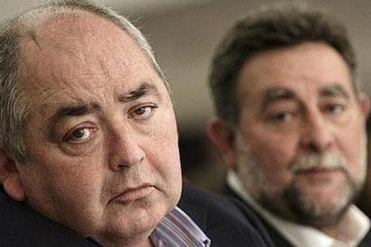El sindicalista Pastrana reclama 10.000 euros a los que arrojaron gambas a la sede de UGT