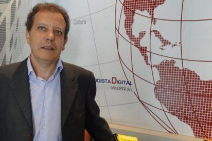 """Fernando Rueda: """"'El Lobo' siempre sospechó que no se quiso acabar con ETA"""""""