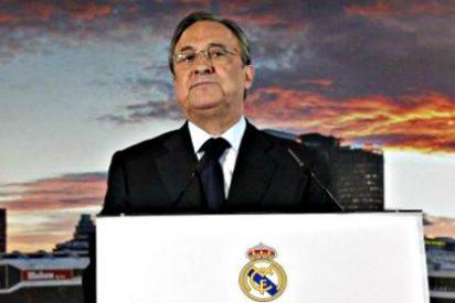 """Florentino Pérez: """"En el Real Madrid hay un equipo espectacular, ahora es tarea del entrenador"""""""