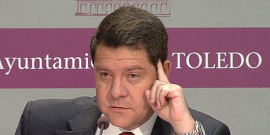 El PSOE manchego exige a Rajoy y a Cospedal medidas urgentes en el conflicto con Rusia