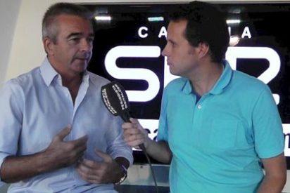 """Carles Francino: """"Los periodistas no somos mejores que los médicos o los maestros pero no se concibe una sociedad sana sin nuestro papel"""""""