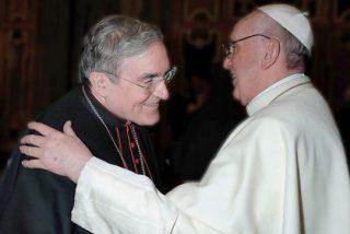 Sistach entrega al Papa los resultados del congreso de Grandes Ciudades