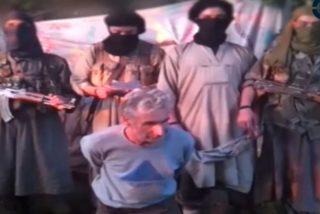 [Vídeo] La atroz decapitación del turista francés a manos de los soldados del Califato
