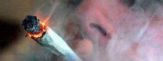 Una tienda de ropa con muchos humos te regala 3,5 gramos de marihuana por cada compra