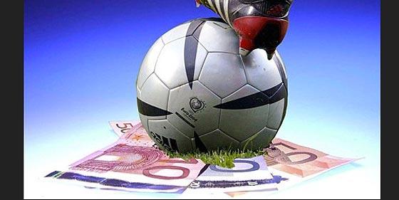 El tope salarial de los equipos de la Liga