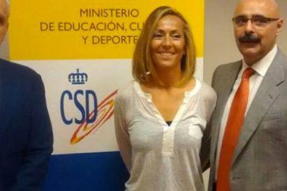Una mujer susutituirá a Carlos Moyá como capitán de la Davis
