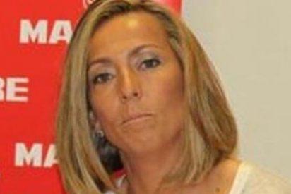 """Gala León: """"No estoy para crear un debate sexista sino para volver al Grupo Mundial"""""""