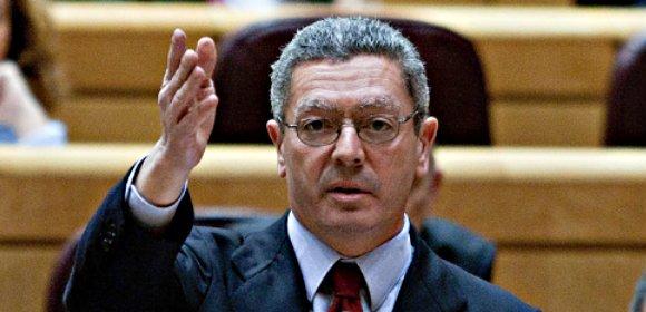 A vueltas con la dimisión de Alberto Ruiz Gallardón