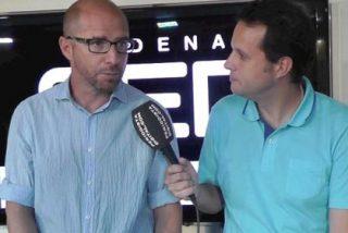 """Jesús Gallego: """"La obligación de la SER es hacer evolucionar la radio: estoy ilusionado con que este 'Carrusel Deportivo' sea recordado"""""""