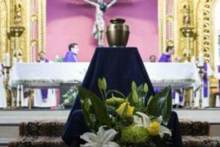 """Último adiós al misionero García Viejo, """"ejemplo de humanidad y fe"""""""