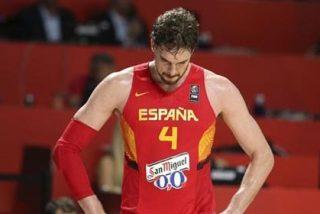 Un español se cuela en el quinteto ideal del Mundial