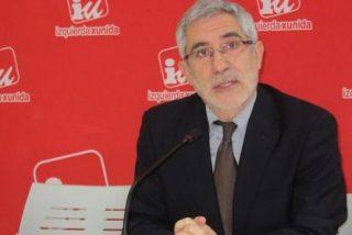 Gaspar Llamazares analiza en Toledo el proceso de confluencia de la izquierda