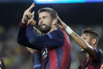 El Barça aburre en Champions y termina pidiendo la hora ante el modesto Apoel
