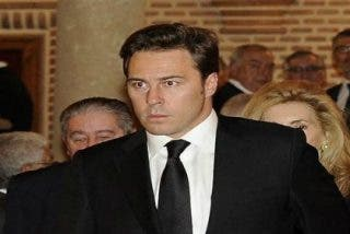 Dimas Gimeno, sobrino de Isidoro Álvarez, presidente de El Corte Inglés