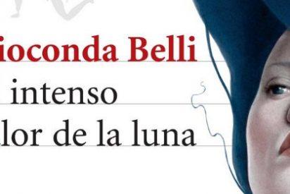 Gioconda Belli: un triángulo amoroso con un ganador inesperado
