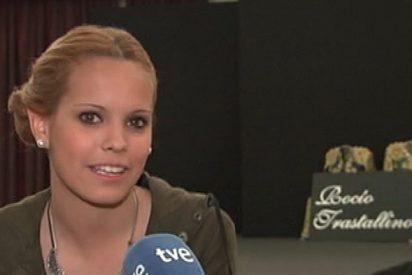 Gloria Camila quiere dejar claro que no está 'cabreada' con su hermana Rocío Carrasco