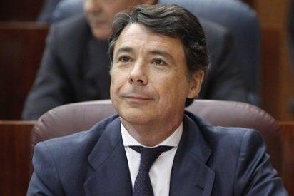 Ignacio González saca pecho en la Comunidad de Madrid mientras mira de reojo a Génova