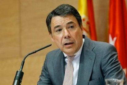 González anuncia que abrirá ya el hospital de Villalba y retomará la Ciudad de la Justicia