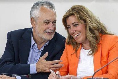 """Ignacio Camacho: """"El estado de gracia de la flamante vestal socialdemócrata Susana Díaz pende de un hilo"""""""
