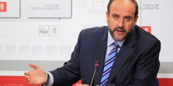 Registrada la propuesta del PSOE manchego para regular el régimen de aforamiento