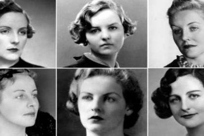 La fascinante historia de las seis hermanas aristócratas Mitford o el fin de una era