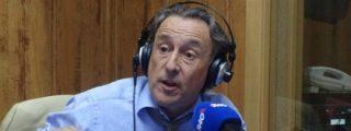 """Hermann Terstch: """"Artur Mas es un delincuente y un criminal, con delirio, tiene que ser castigado por la vía penal"""""""